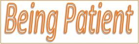 Being_Patient